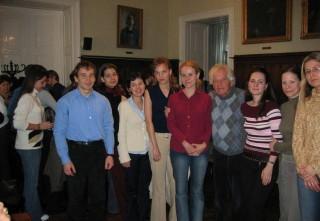 Nicolt-kurzus csoportkép